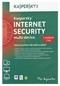 KASPERSKY Internet Sec. 2014 Pl 3dt 2y Box