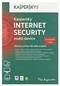 KASPERSKY Internet Sec. 2014 Pl 10dt 2y Box
