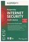 KASPERSKY Internet Sec. 2014 Pl 3dt 1y -kontynuacja