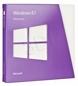 Ms Win 8.1 32-bit/64-bit Polish Dvd Box