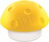 Lampka Biurkowa Led Aje-sara-yellow - Kolor Żółty