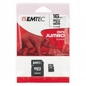 EMTEC Micro Sd 16gb Class 4