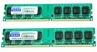 GOODRAM Ddr2 4096mb Pc800 Dual 2 X 2048 Cl5