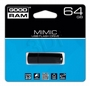 GOODRAM Flashdrive 64gb Usb 3.0 Mimic