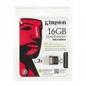 KINGSTON Flashdrive Microduo Usb 2.0 Dtduo/16g