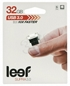 Leef Flash Usb 3.0 Supra Led 32 Gb Charcoal