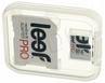 Leef Microsdhc Pro W/adapter 16gb White