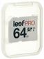 Leef Sdhc Pro 64gb White
