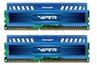 Patriot Ddr3 16gb Dual 1600 Sapphire Blue Cl9