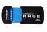Patriot Flashdrive 32gb Usb 3.0 Supersonic Rage
