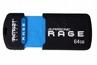Patriot Flashdrive 64gb Usb 3.0 Supersonic Rage