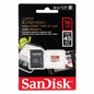 SANDISK Micro Sd 16gb Extreme + Adapter