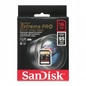 SANDISK Sd 16gb Extreme Pro Class 10