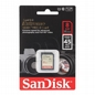 SANDISK Sd 8gb Extreme Class 10