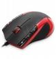 Mysz AEROCOOL STRIKE-X COMBAT - Optyczna - 2800 Dpi
