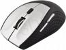 ESPERANZA Mysz Andromeda Bluetooth Optyczna 6 Przycisków | 1000/1600/2400 Dpi | Srebrna EM123S