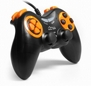 Gamepad Media-tech Corsair Ii MT1507 Pc/ps3
