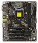 ASROCK H87M H87 Lga1150 (pcx/dzw/glan/sata3/usb3/raid/ddr3/crossfire) Matx