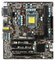ASROCK H77M Intel H77 Lga 1155 (2xpcx/vga/dzw/glan/sata3/usb3/raid/ddr3/crossfire) Matx