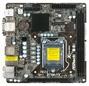 ASROCK B75M-ITX Intel B75 Lga 1155 (pcx/vga/dzw/glan/sata3/usb3/ddr3) Mini-itx