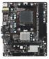 ASROCK 960GM-VGS3 FX Amd 760g Socket Am3+ (pcx/vga/dzw/glan/sata/raid/ddr3) Matx
