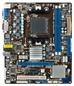 ASROCK 960GM/U3S3 FX Amd 760g Socket Am3+ (pcx/vga/dzw/glan/sata3/usb3/raid.ddr3) Matx