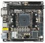 ASROCK FM2A88X-ITX+ A88x Sfm2+ (pcx/dzw/vga/glan/sata3/usb3/raid/ddr3) Mini-itx