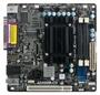 ASROCK AD2550B-ITX Intel Atom D2550 (cpu/pci/vga/dzw/lan/sata/ddr3) Mini-itx