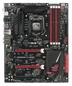 ASUS MAXIMUS VI HERO Intel Z87 Lga 1150 (3xpcx/vga/dzw/glan/sata3/usb3/raid/ddr3/sli/crossfire)