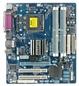GIGABYTE GA-G41M-COMBO Intel G41 Socket 775 (pcx/vga/dzw/glan/sata/ddr2/ddr3) Matx