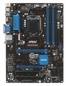 MSI H87-G41 PC MATE Intel H87 Lga 1150 (2xpcx/vga/dzw/glan/sata3/usb3/raid/ddr3/crossfire)