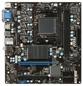 MSI 760GMA-P34 (FX) Amd 9760g Socket Am3+ (pcx/vga/dzw/glan/sata3/usb3/raid/ddr3) Matx