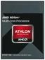 Procesor AMD Athlon 370k X2 4000 Mhz Fm2 Box