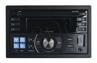 Radioodtwarzacz Samochodowy Alpine CDE-W233R (wys. 2din, 4 X 50 W, Cd, Usb, Aux, Mp3, Niebiesko Czerwone Podświetlenie)