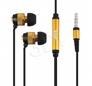 Słuchawki Douszne Kanałowe I-box Hpi E005 Mobile