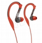 Słuchawki PHILIPS SHQ3200/10  /czerwone