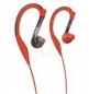 Słuchawki PHILIPS SHQ2200/10 /czerwone