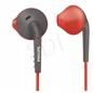 Słuchawki Sportowe PHILIPS SHQ1200/10 (szare)