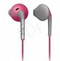 Słuchawki Sportowe PHILIPS SHQ1200PK/10 (różowe)