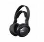 Słuchawki SONY Mdr-rf810rk (czarne/ Nauszne)