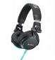 Słuchawki SONY Mdr-v55l (czarne/ Nauszne)