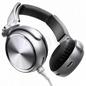 Słuchawki SONY MDR-XB910S (srebrne/ Nauszne)