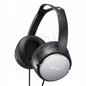 Słuchawki SONY MDR-XD150B (czarne/ Nauszne)