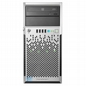 Hp Proliant Ml310e Gen8 V2 E3-1220v3 P222/512mb 2x1gb 1x2gb 1x1tb Lff Dvd-rw 1x350w