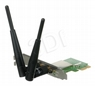 EDIMAX EW-7722PND N600 Wifi Dual Band Pcie Low Prof