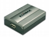 EDIMAX (PS-1206U) Print Server 1xrj45, 1xusb