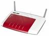 Avm FRITZ FRITZ!box 3270 Router Wifi Edycja Polska Uniwersalny Dsl, Adsl N300 Dualband 2,4/5ghz