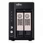 FUJITSU Celvin Nas Server Q703 2 Zatoki 2x1tb Hdd