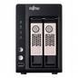 FUJITSU Celvin Nas Server Q703 2 Zatoki 2x3tb Hdd