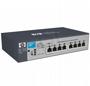 Hp 1810-8g V2 Switch (J9802A) - 8x10/100/1000 L2